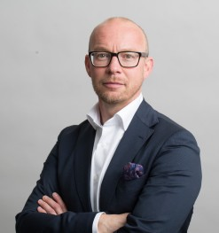 Ville Saksi, Länsimetron toimitusjohtaja